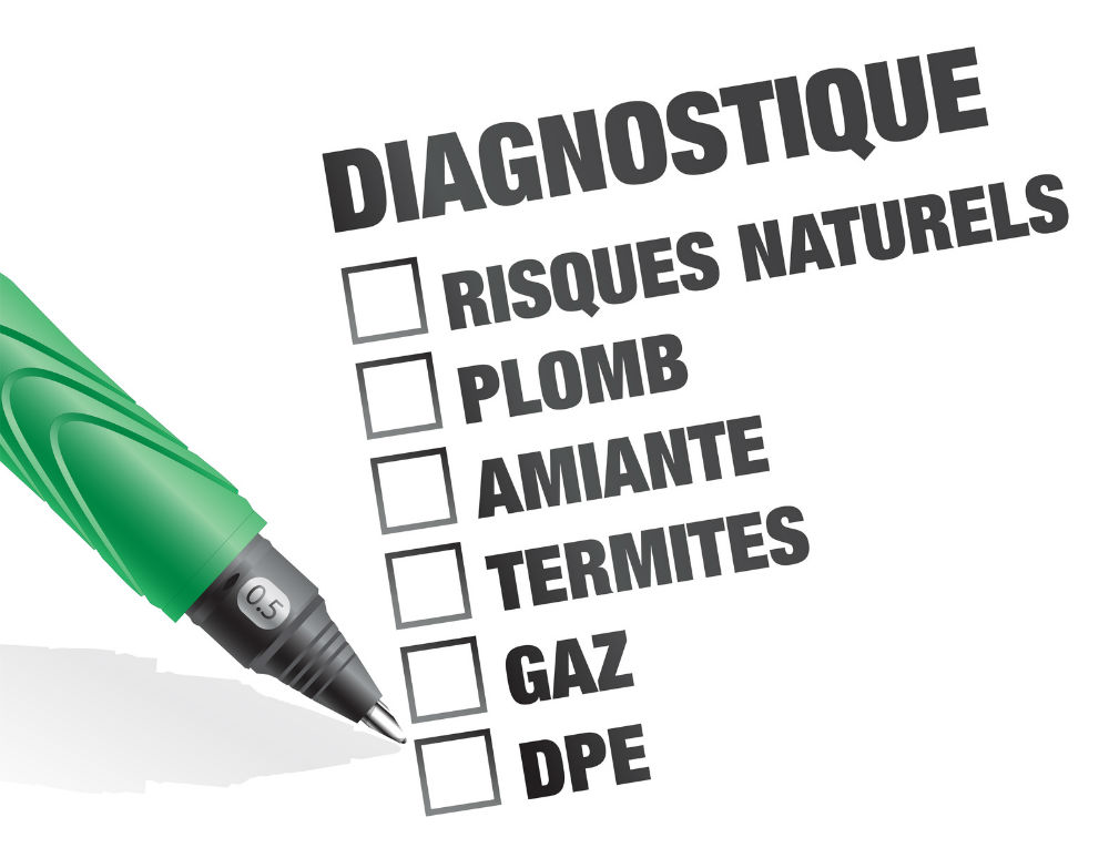 Diagnostic-immobilier Charpentry